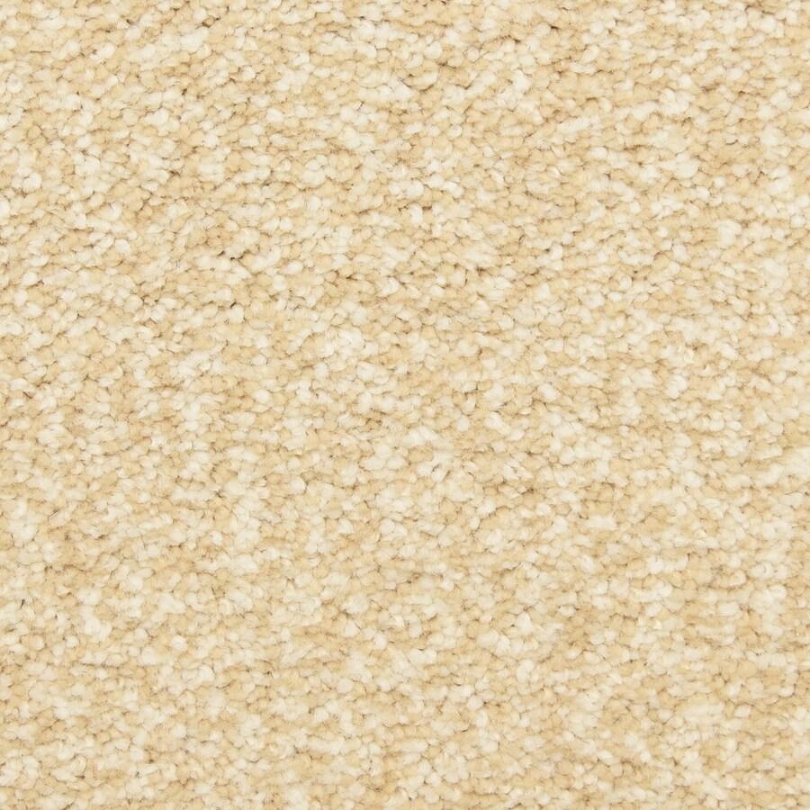 STAINMASTER LiveWell Grandstand Cherrish Carpet Sample