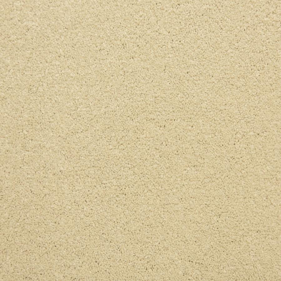 STAINMASTER LiveWell Hush-Hush Starbright Carpet Sample