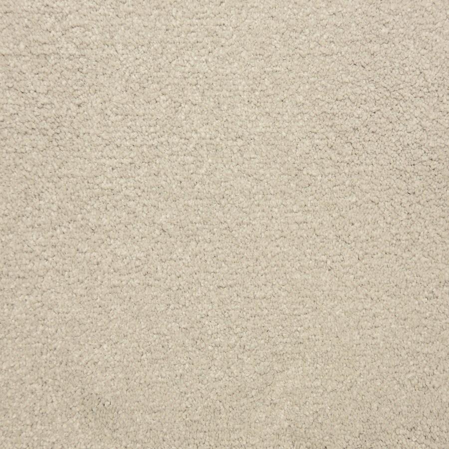 STAINMASTER LiveWell Hush-Hush Castle Carpet Sample