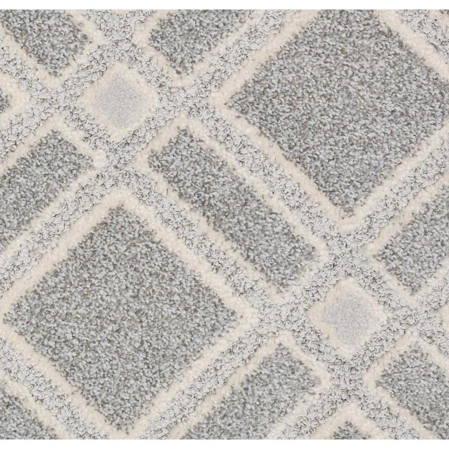 STAINMASTER Active Family Plentitude Respite Carpet Sample