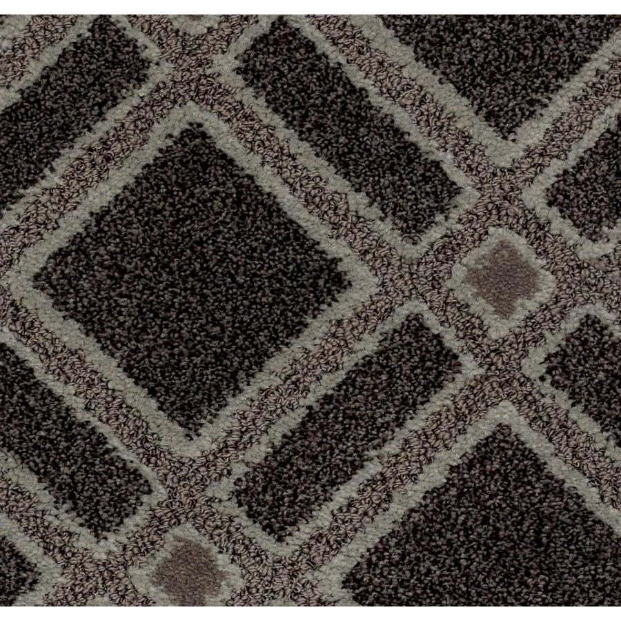 STAINMASTER Active Family Plentitude Night Shade Carpet Sample