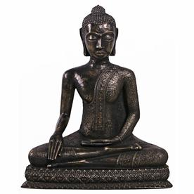 Buddha Garden Statues at Lowes com
