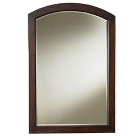 Bathroom Mirrors Lowes shop bathroom mirrors at lowes