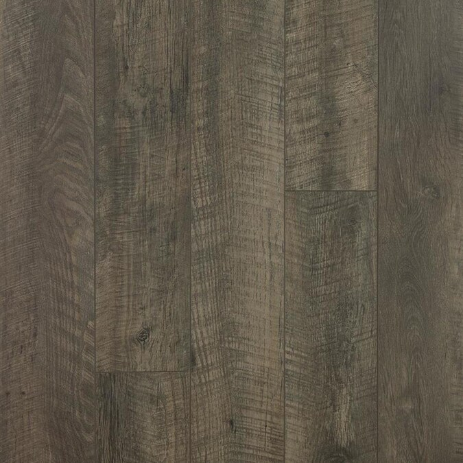 Crescent City Luxury Vinyl Plank