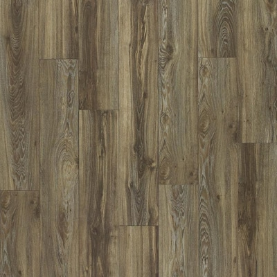 Mohawk Vinyl Plank At Lowes