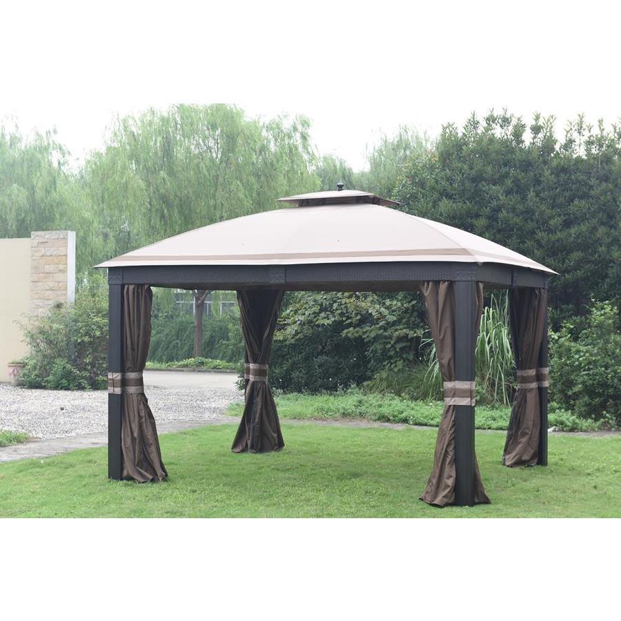 Sunjoy Gazebo Replacement Canopy Top