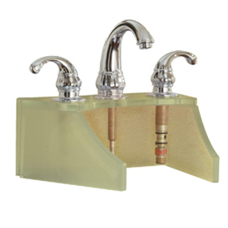 DECOLAV Glass Sink Accessory