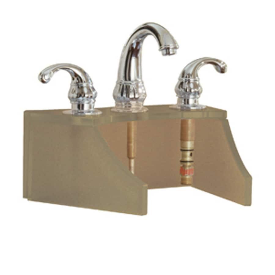 DECOLAV Glass Sink Accessory