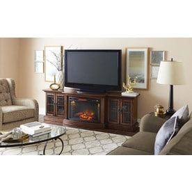 Home Style Selections Electric Fireplace Home Style - Style selections electric fireplace