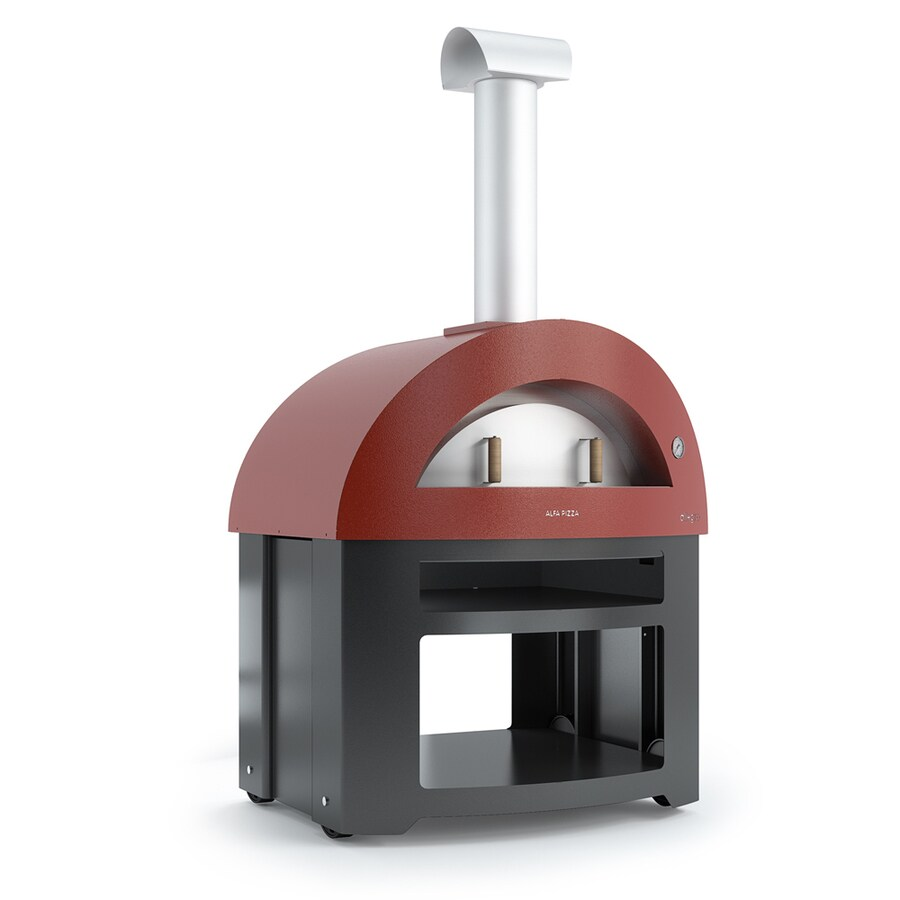 Alfa Pizza Hearth Outdoor Pizza Oven