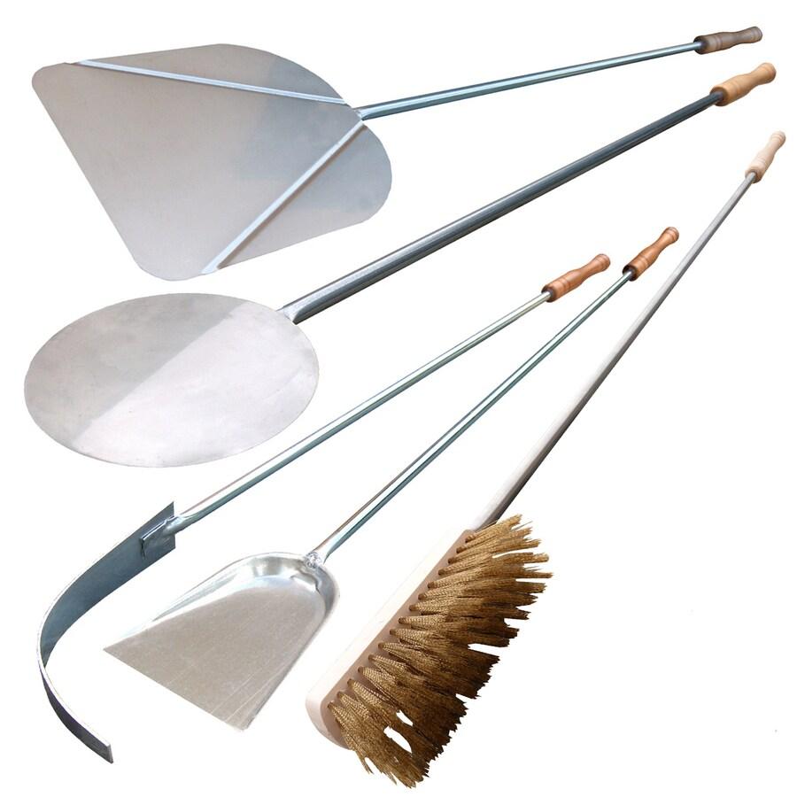 SLRINTL 5-Piece Grilling Tool Set