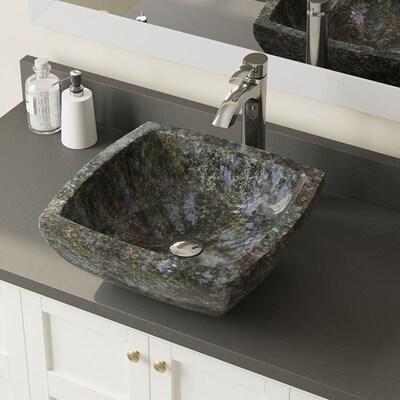 MR Direct Blue, Black, and Tan Colored Granite Granite ...
