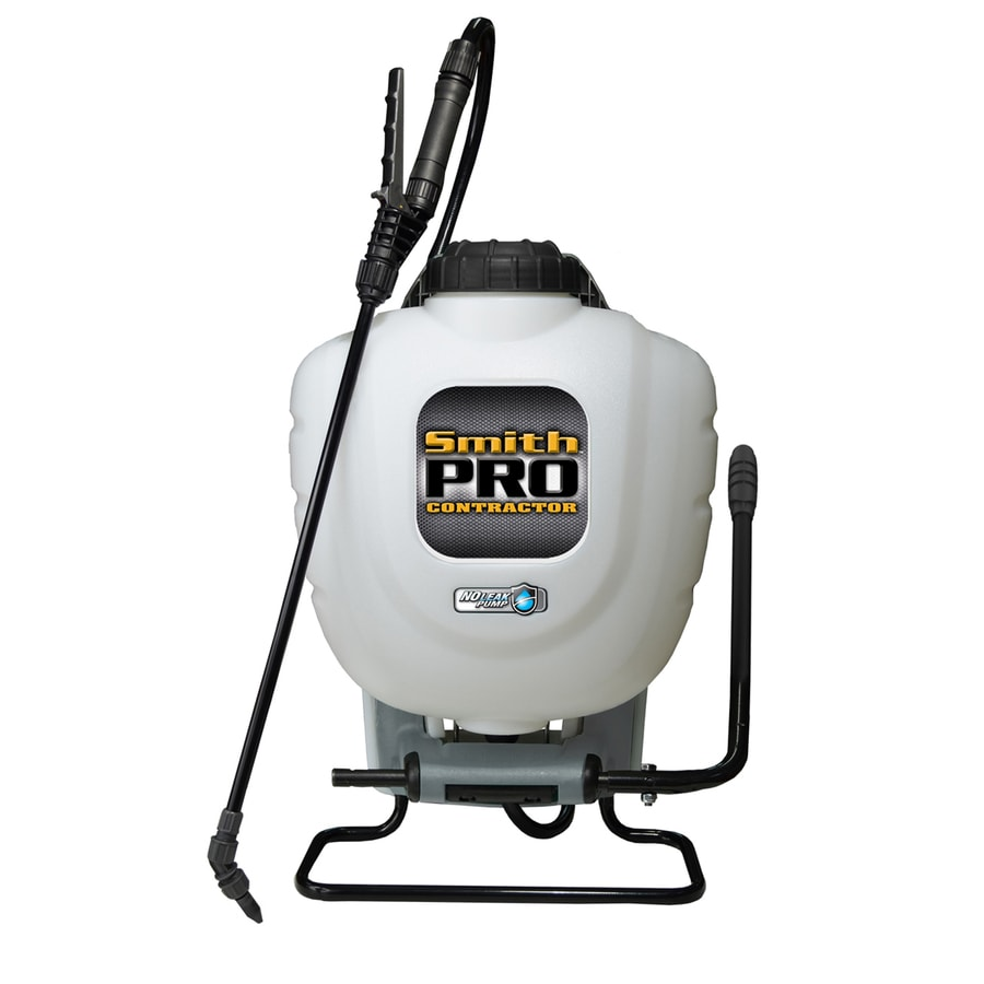 Smith 4-Gallon Pro Backpack Sprayer