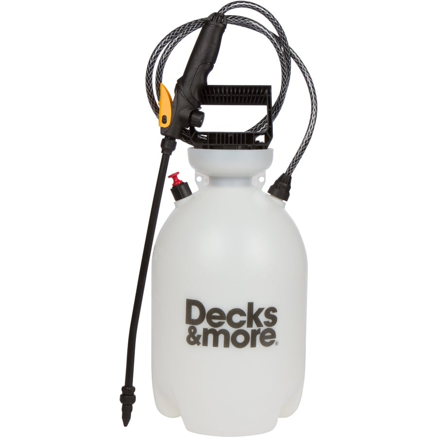 Smith 2-Gallon Plastic Tank Sprayer