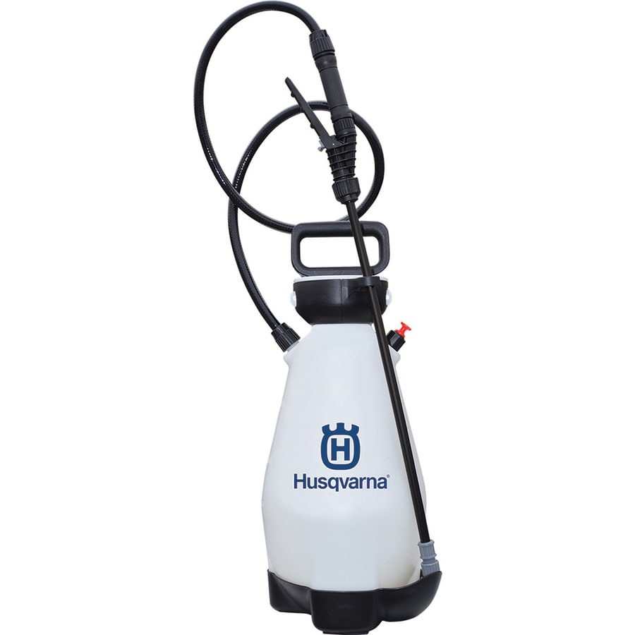 Shop Husqvarna 2-Gallon Plastic Tank Sprayer at Lowes.com
