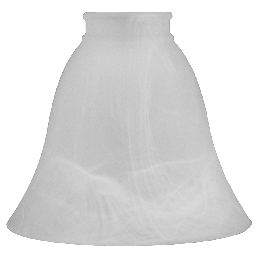 Shop alabaster lamp shade at lowes alabaster lamp shade aloadofball Images