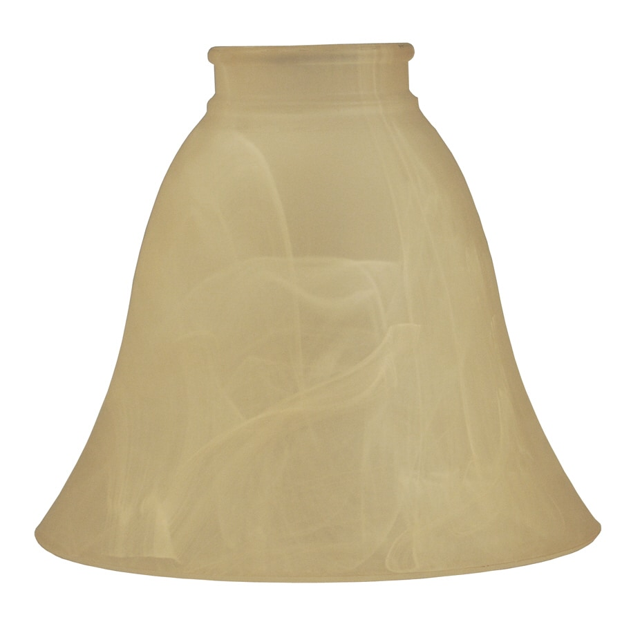 Shop amber alabaster lamp shade at lowes amber alabaster lamp shade aloadofball Images