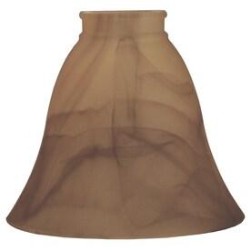 Coffee Marble Lamp Shade
