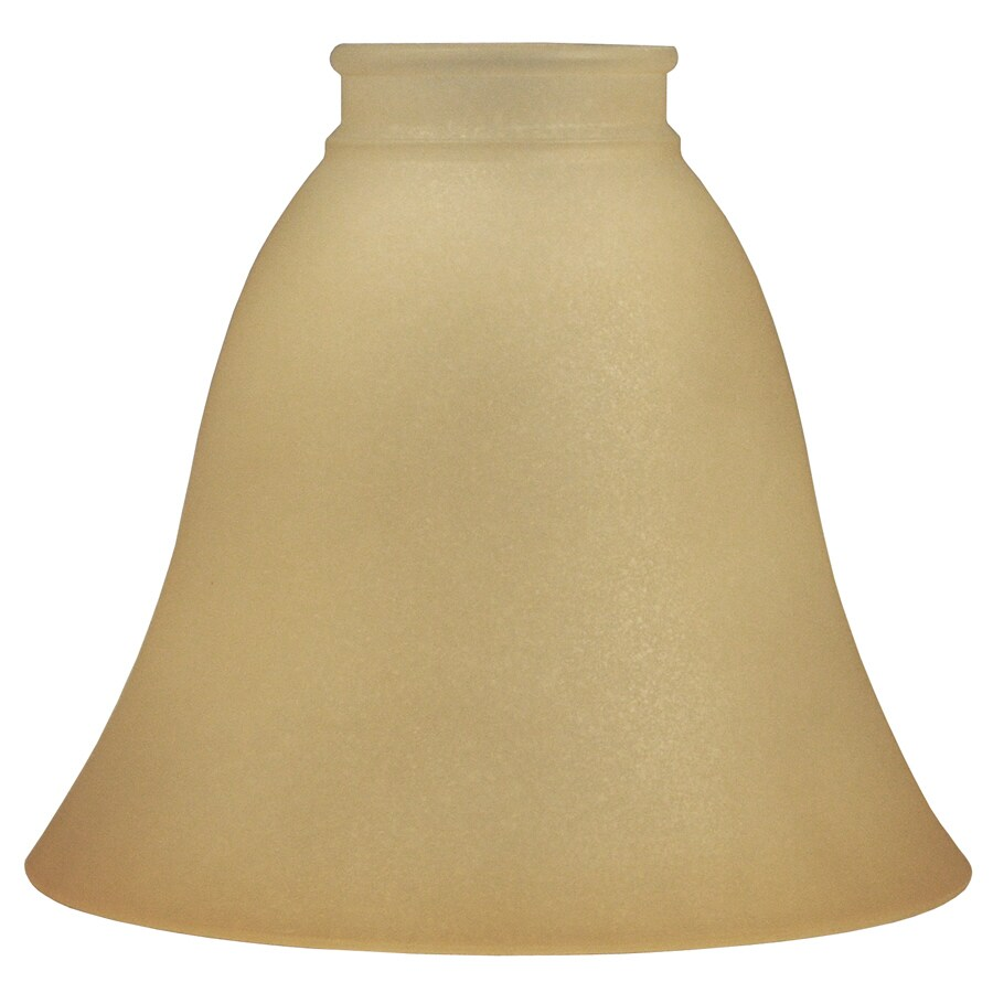 Shop Tea Stain Lamp Shade At Lowes Com