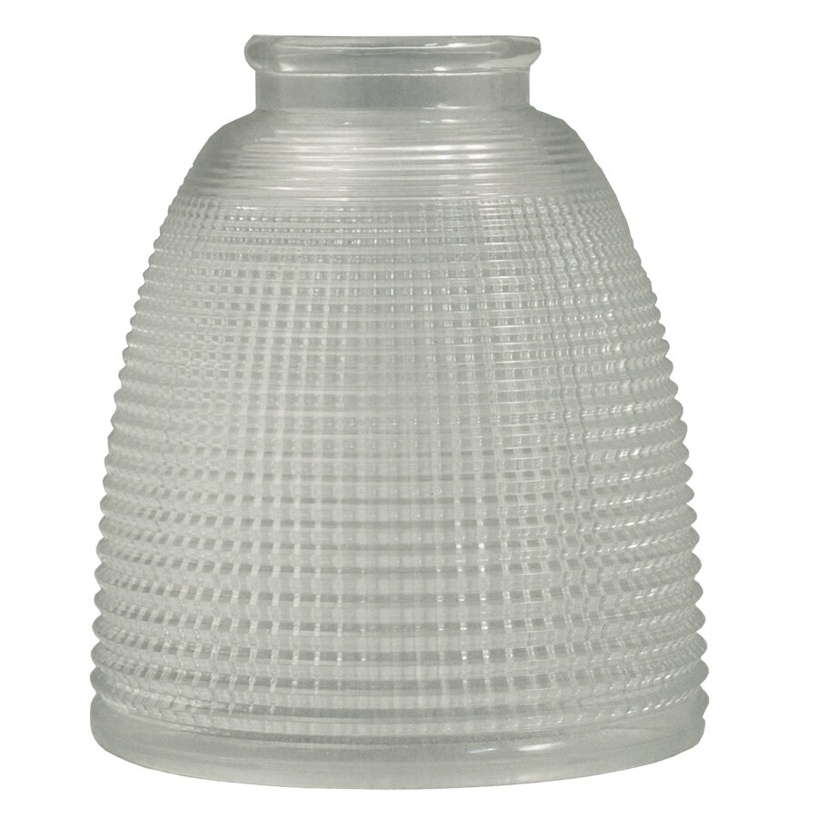 Shop lamp shades at lowes clear lamp shade aloadofball Gallery
