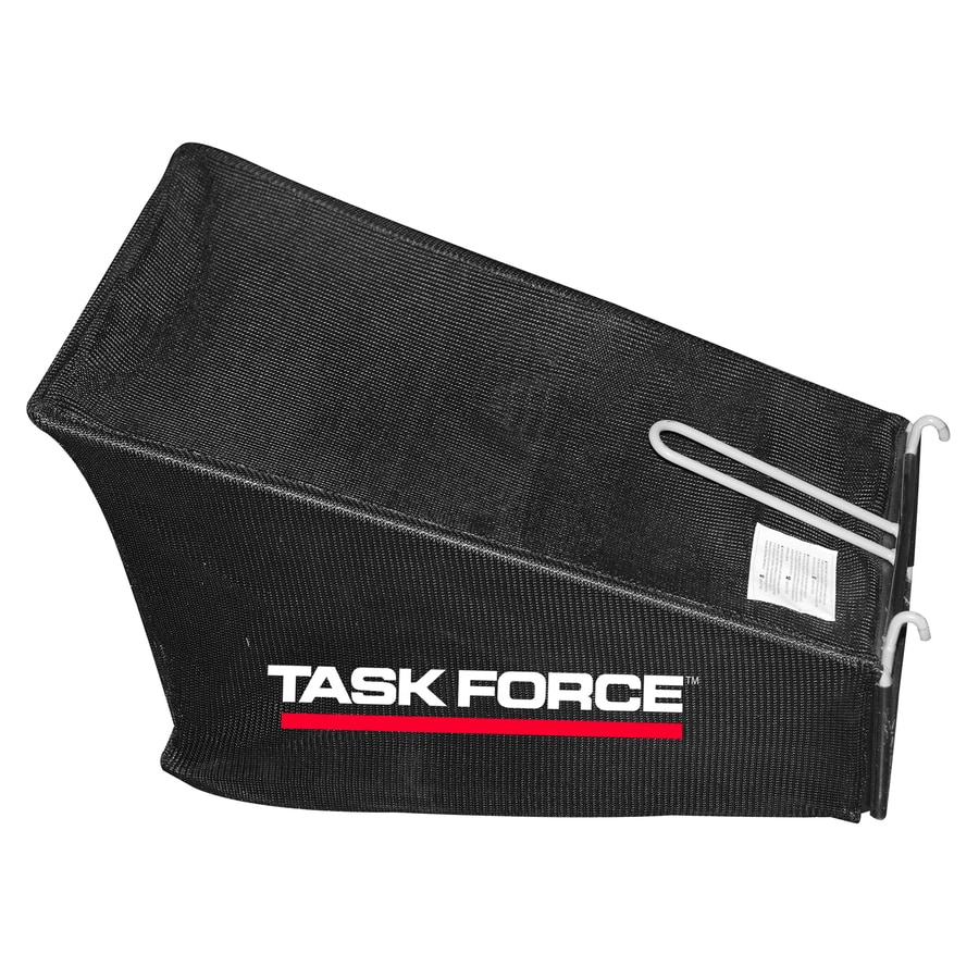 Task Force 1.6-Bushel Bagger for 20-in Pushmower