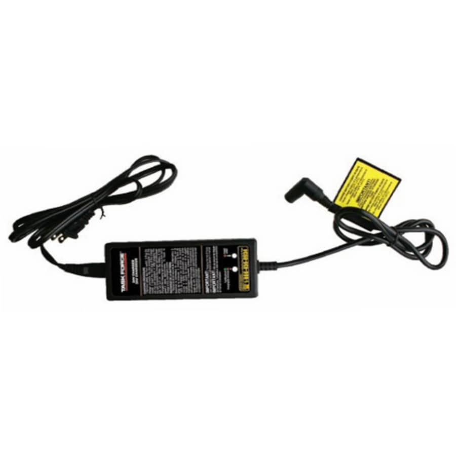 Task Force 24-Volt Battery Charger