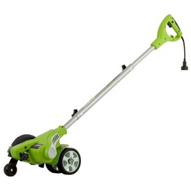 Corded Electric Lawn Edgers At Lowes