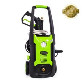 841821016876lg shop electric pressure washers at lowes com  at reclaimingppi.co