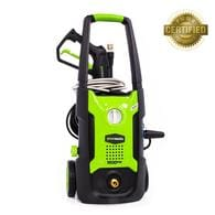 Greenworks 1600-PSI 1.2-GPM Cold Water Electric Pressure Washer Deals