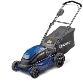 Kobalt 40-Volt Lawn Mower