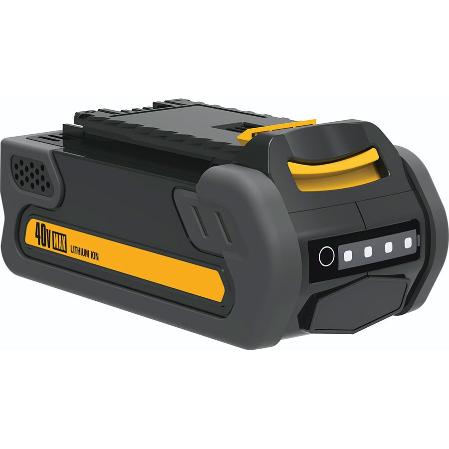 Poulan Pro 40-Volt 2-Amp Hours Rechargeable Lithium Ion (Li-ion) Cordless Power Equipment Battery