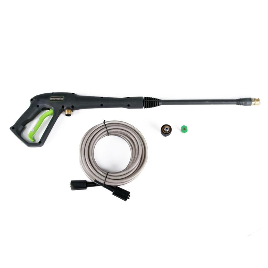 Greenworks Plastic Gun Kit