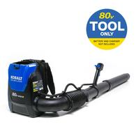 Deals on Kobalt 80V Max Li-Ion Brushless Cordless Electric Leaf Blower