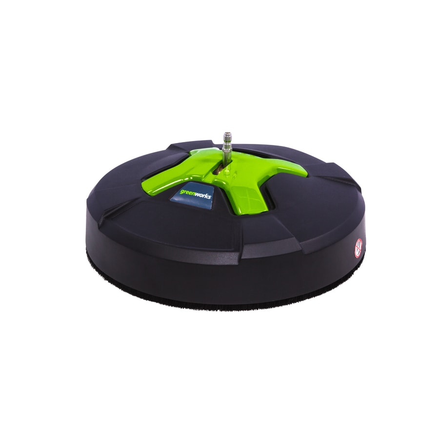 Greenworks 15 In Pressure Washer Surface Cleaner At Lowes Com