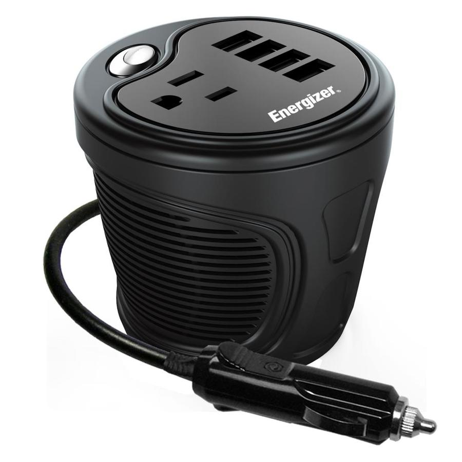Energizer 180-Watt Power Inverter