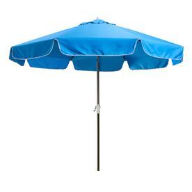 bd08221095 Patio Umbrellas at Lowes.com