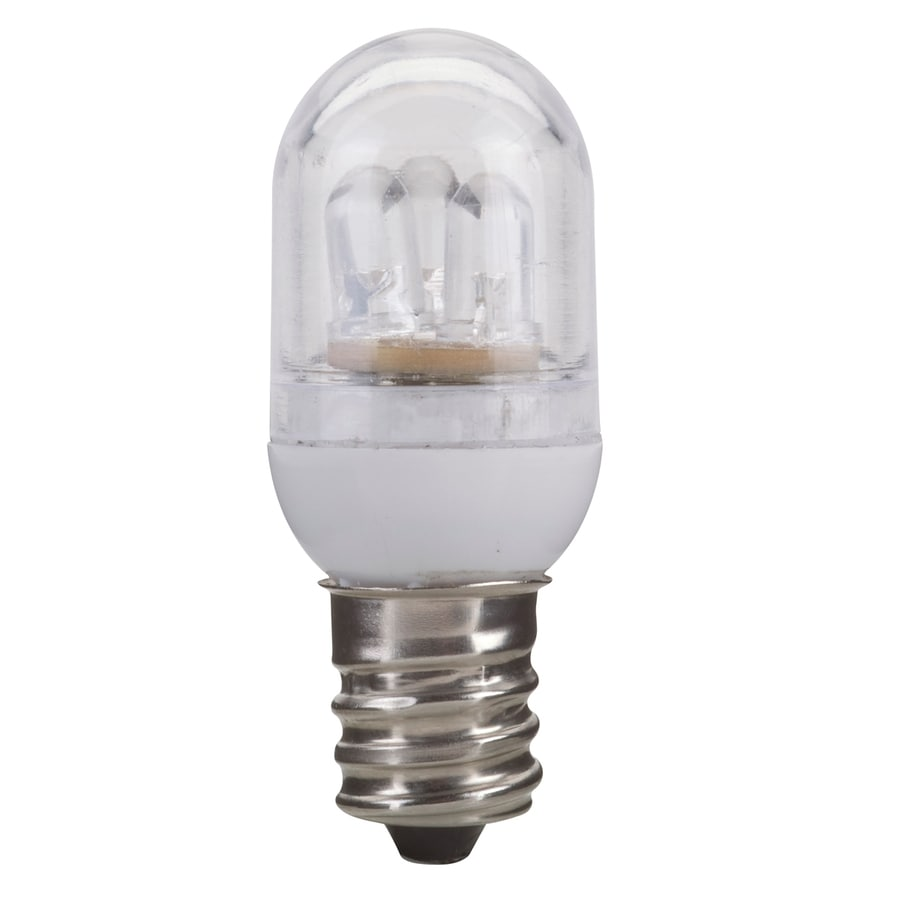Style Selections 2-Pack Clear LED Night Light