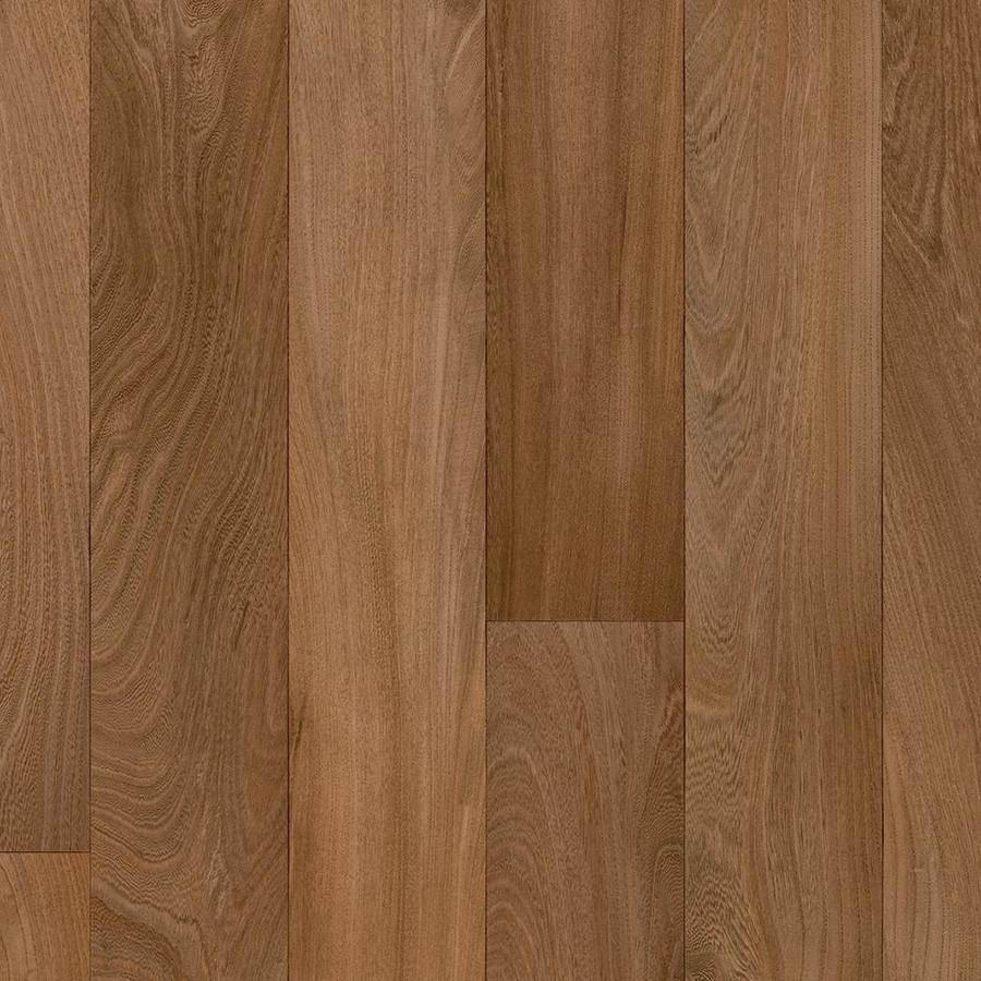 IVC Illusions 13.167-ft W x Cut-to-Length Paraguay 745 Wood-Look Low-Gloss Finish Sheet Vinyl