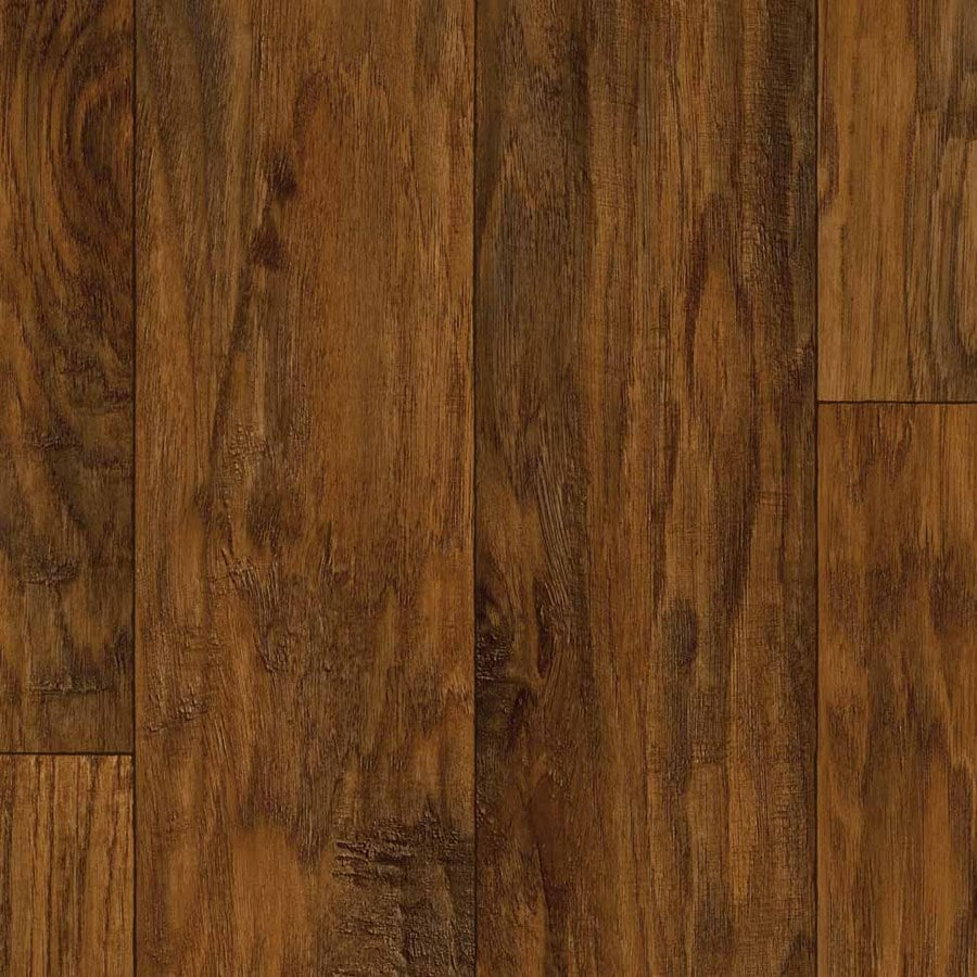 IVC Illusions 13.167-ft W Cortez 844 Wood-Look Low-Gloss Finish Sheet Vinyl
