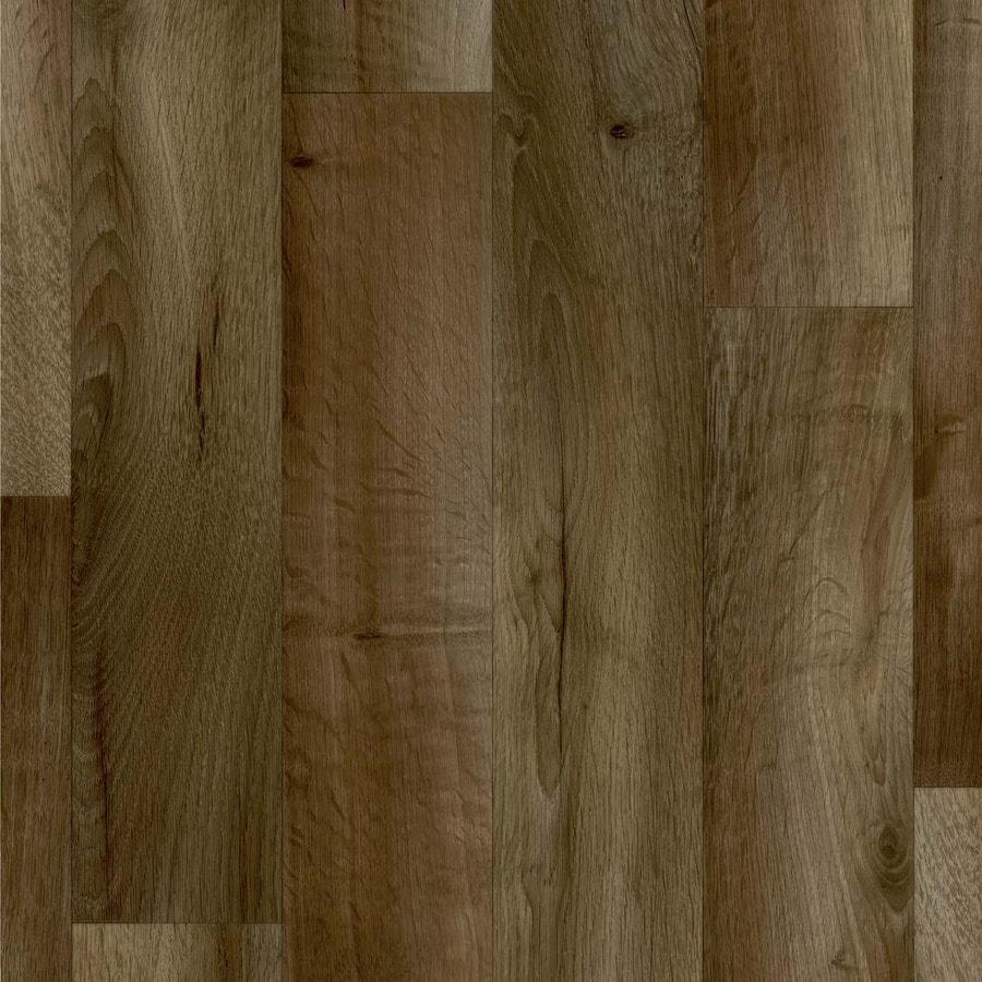 IVC 13.167-ft W Burgos 747 Wood Low-Gloss Finish Sheet Vinyl