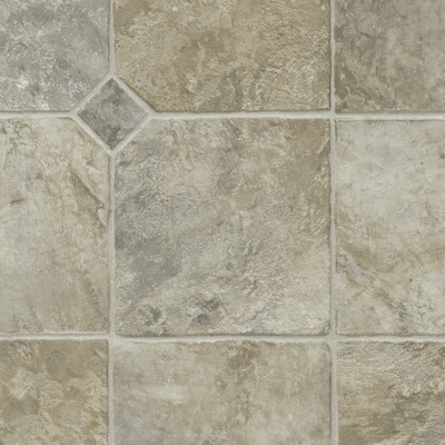Pompano 537 Stone Look Low Gloss