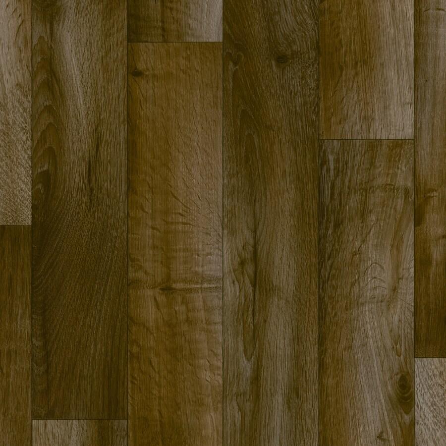 IVC Winner 12-ft W Navarra 744 Wood-Look Low-Gloss Finish Sheet Vinyl