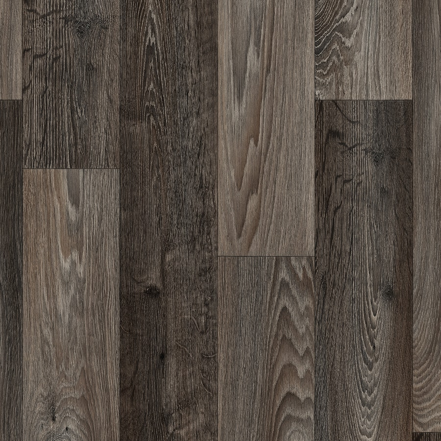 IVC Imperial 13.167-ft W x Cut-to-Length Camargue 788 Wood-Look Low-Gloss Finish Sheet Vinyl