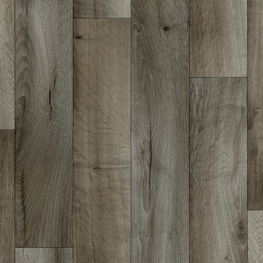 IVC Illusions 13.167-ft W Burgos 794 Wood-Look Low-Gloss Finish Sheet Vinyl