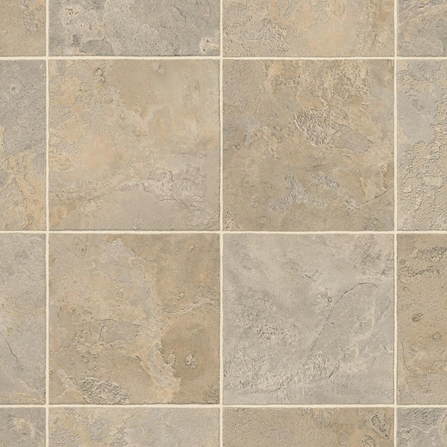 Shop IVC Illusions 13.167-ft W x Cut-to-Length Utah 937 Tile Low ...