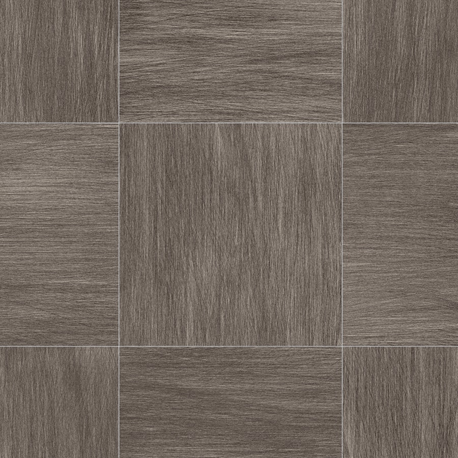 IVC Illusions 13.167-ft W x Cut-to-Length Morgane 599 Tile Low-Gloss Finish Sheet Vinyl