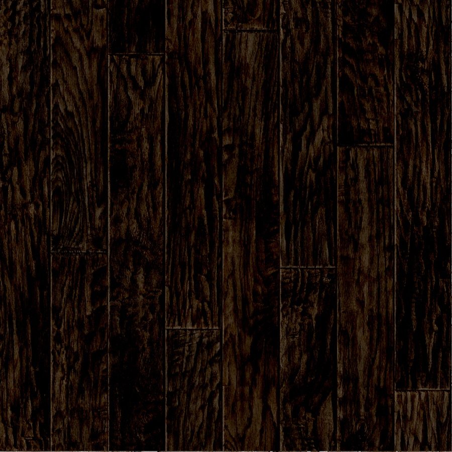 IVC Inspire 13.167-ft W x Cut-to-Length Hickory 99 Wood-Look Low-Gloss Finish Sheet Vinyl