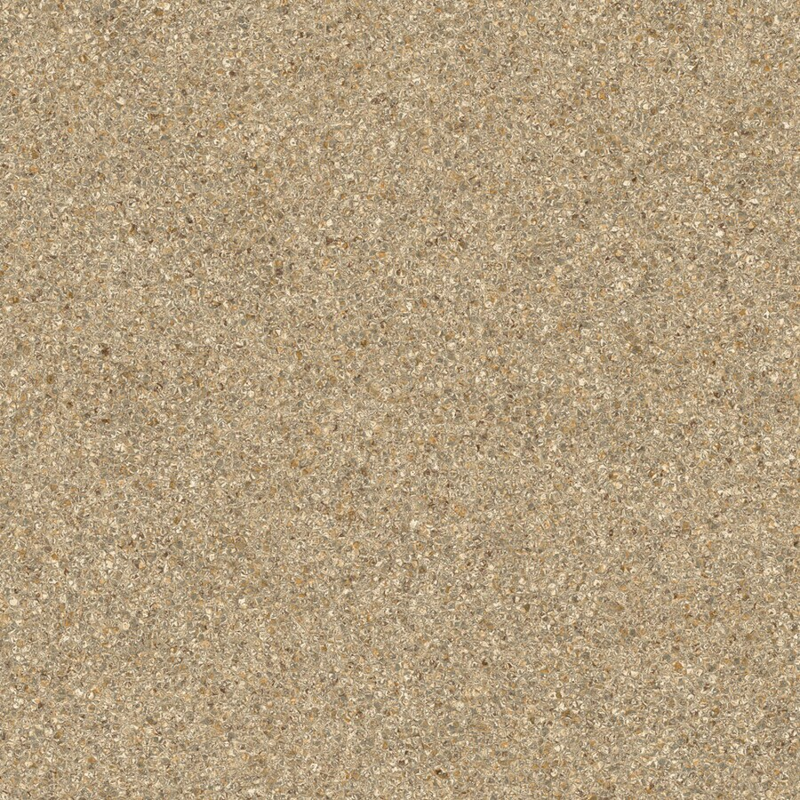 IVC Planet 13.167-ft W x Cut-to-Length Tan 637 Low-Gloss Finish Sheet Vinyl