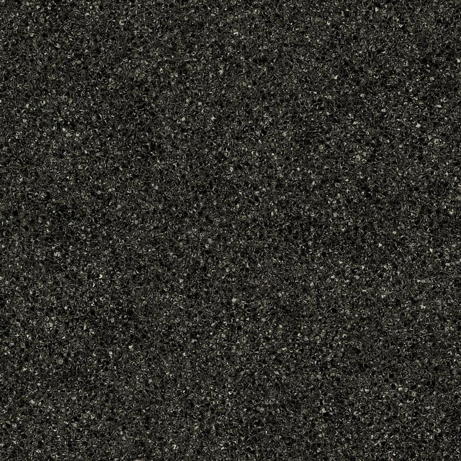 IVC Planet 13.167-ft W Black 698 Random Low-Gloss Finish Sheet Vinyl