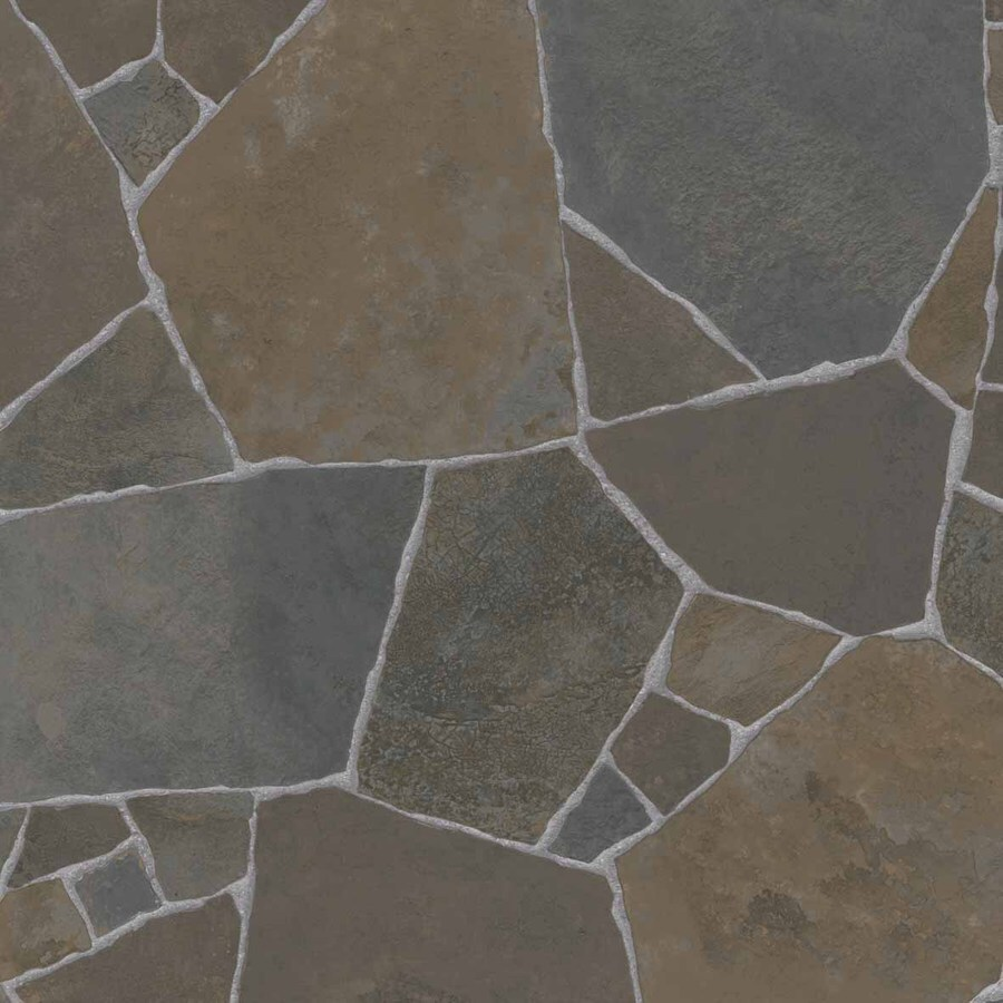 IVC 13.167-ft W Parador 997 U Stone Low-Gloss Finish Sheet Vinyl